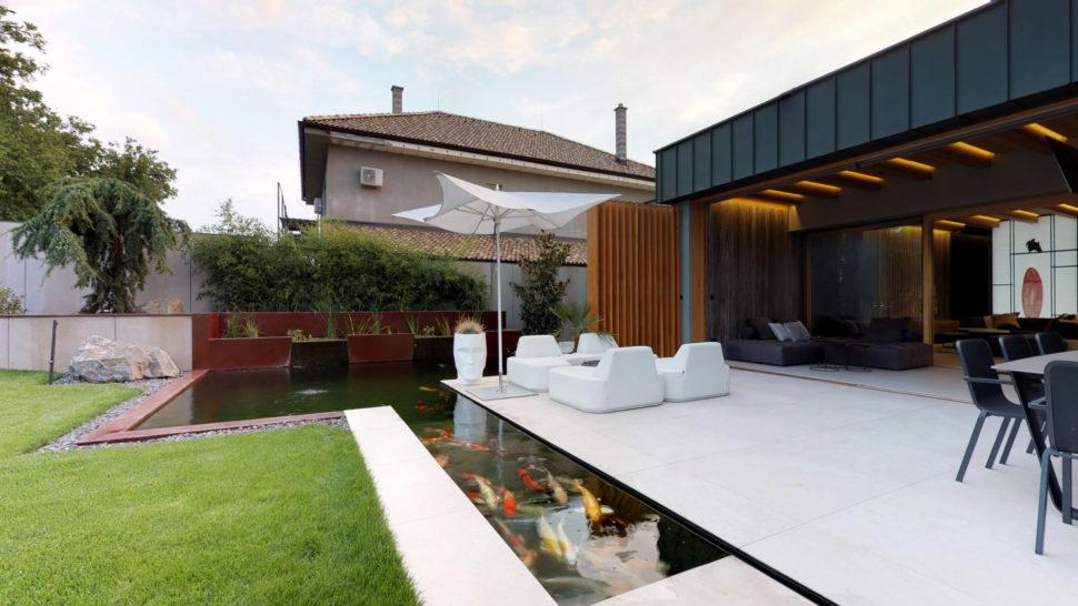 luxusny rodinny dom