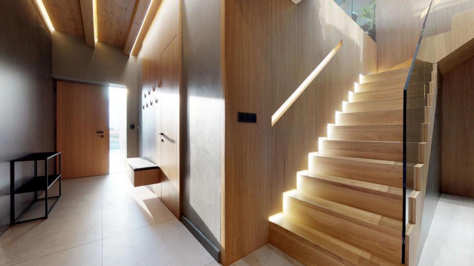dizajnova vila