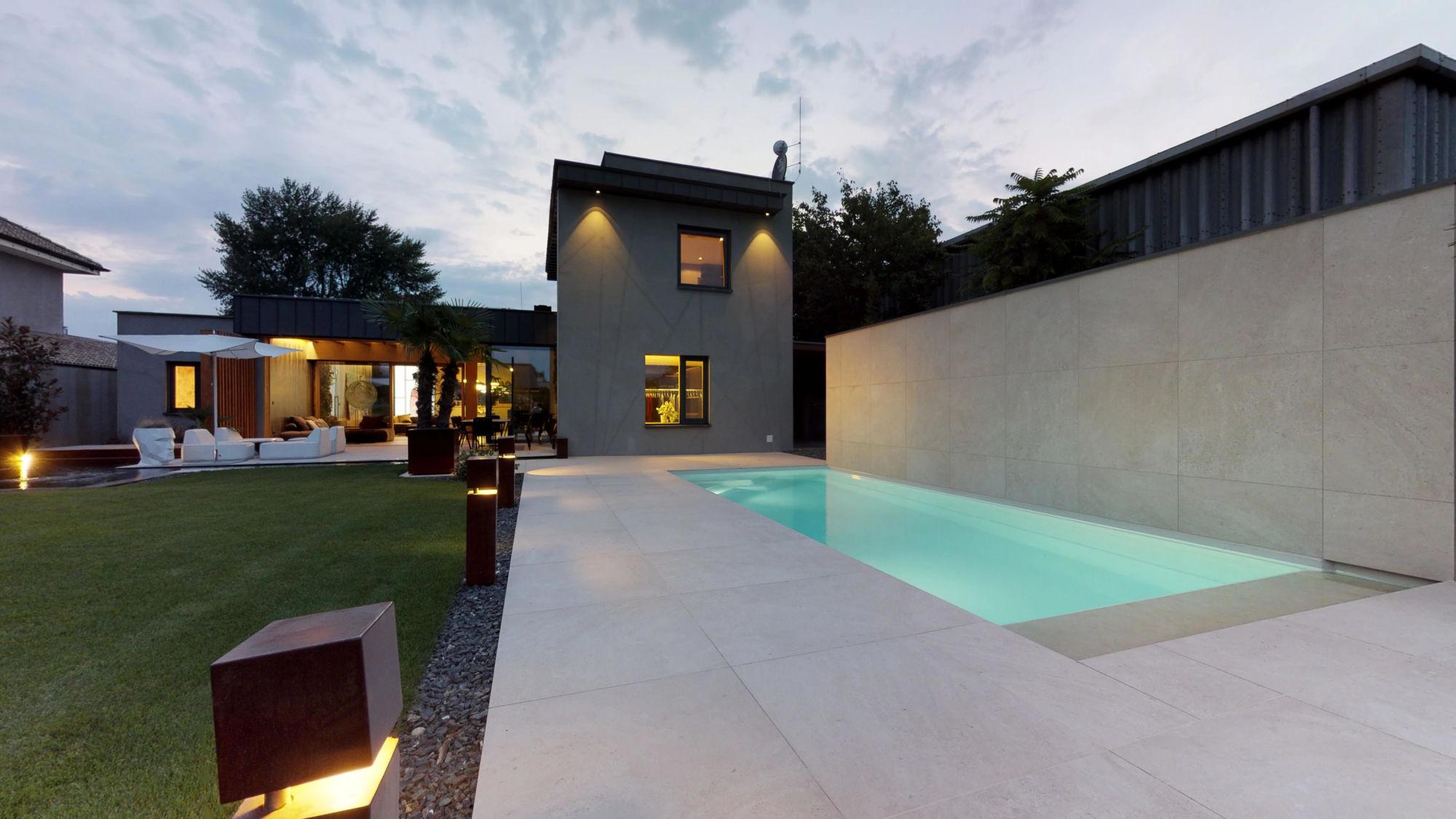 luxusny rodinny dom Kralova pri senci