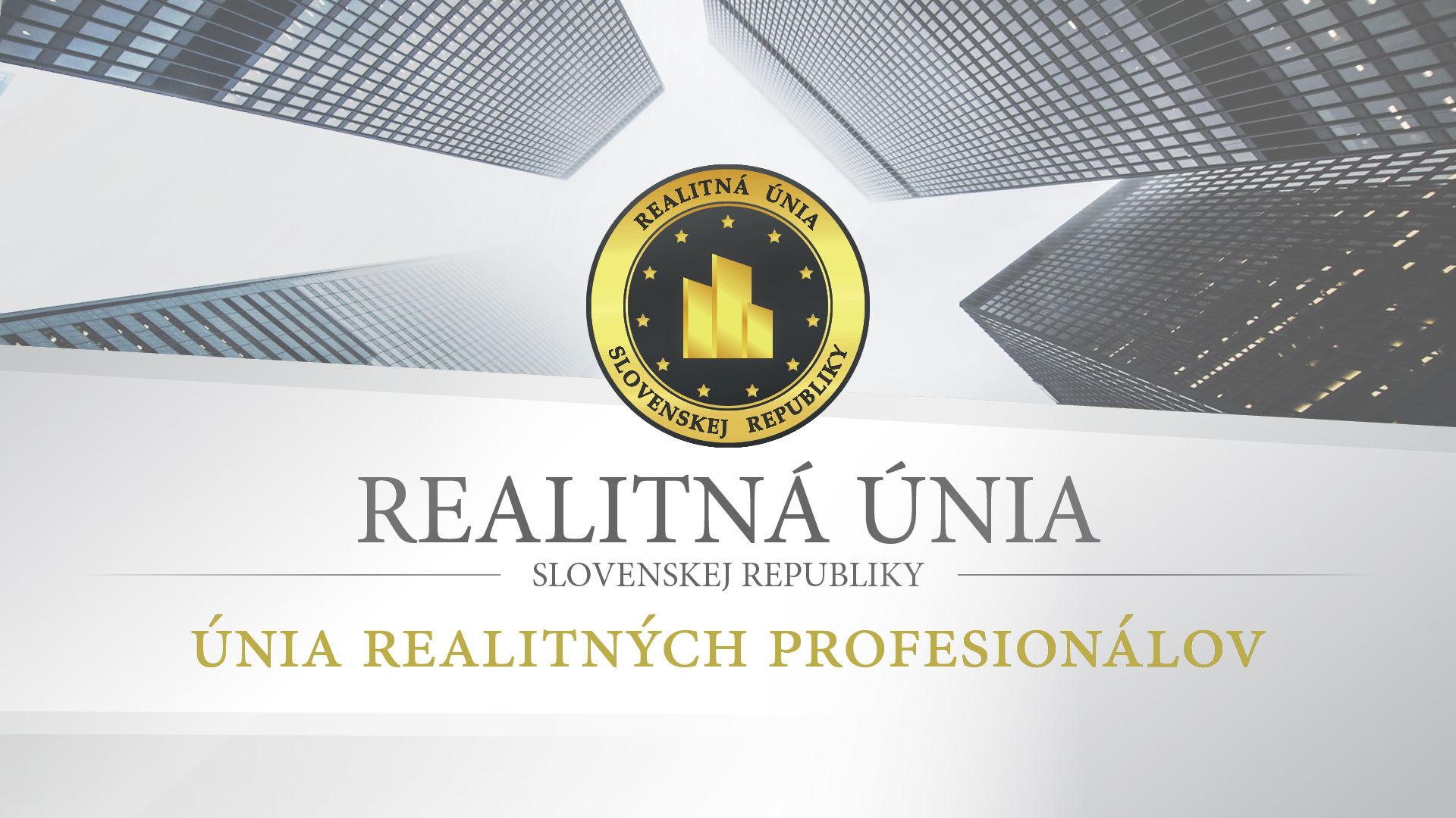 unia realitnych profesionalov