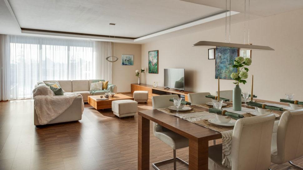 homestaging rodinny dom