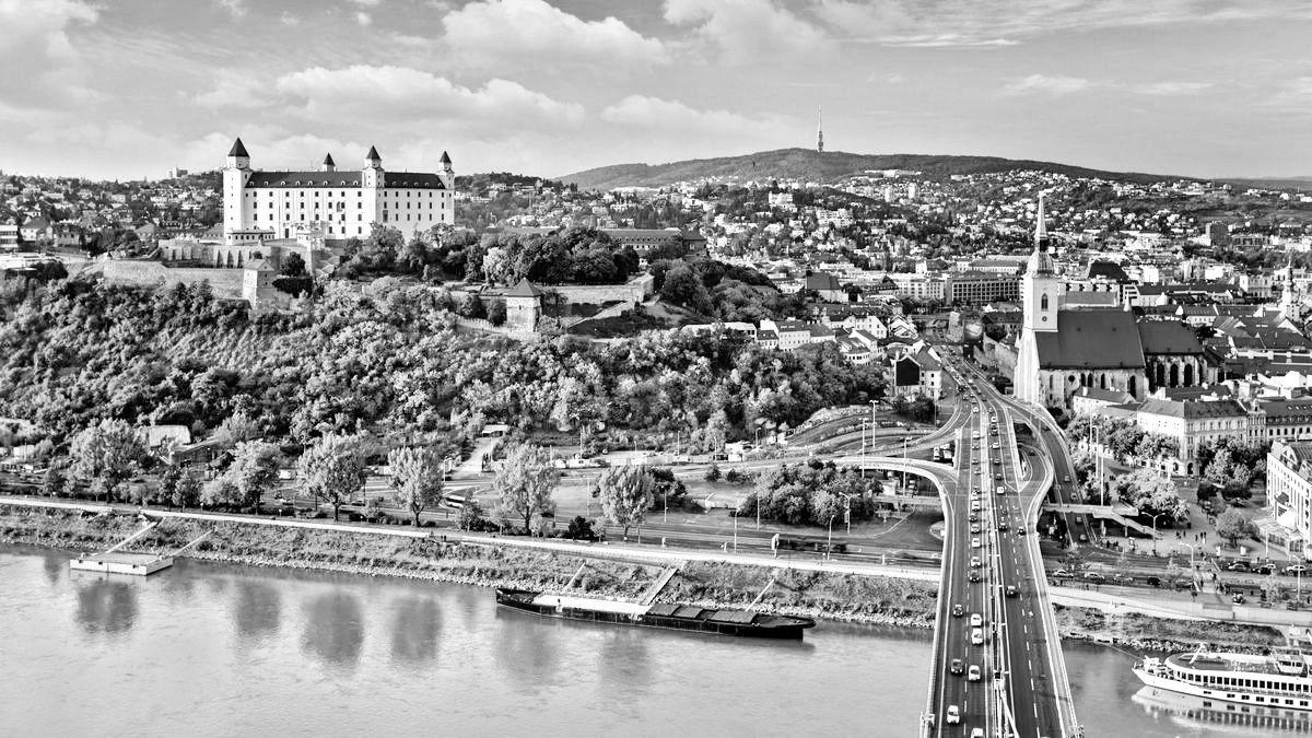 realitná kancelária Bratislava