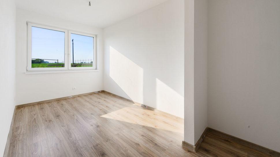 plávajúca podlaha byty