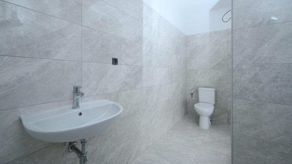 kúpeľňa stoaletou