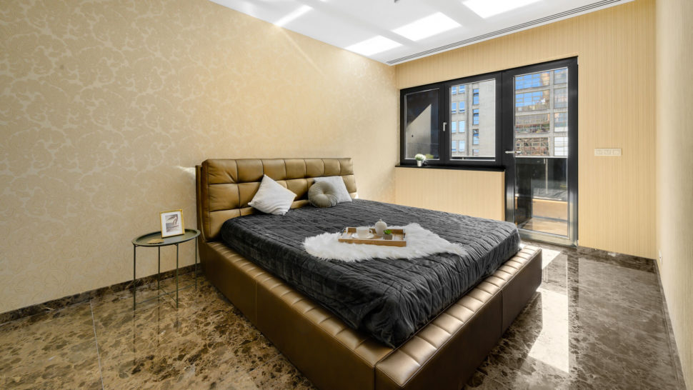 Five-star-residence